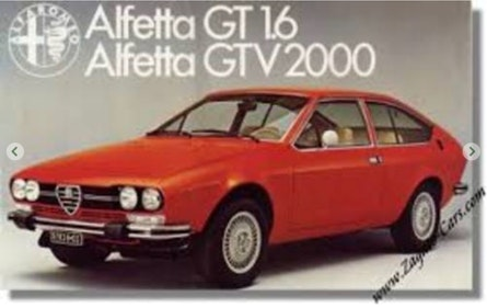 Picture of 1979 Misc Alfa parts for Alfetta GTV For Sale