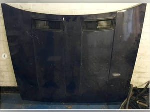 1978 Alfetta GTV/ GTV SE  Bonnet and seats and misc parts For Sale (picture 1 of 6)