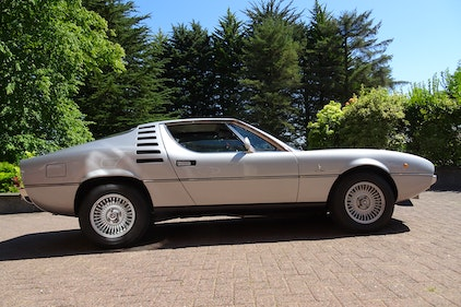 Picture of 1972 Alfa Romeo Montreal Concours - Iconic Car For Sale