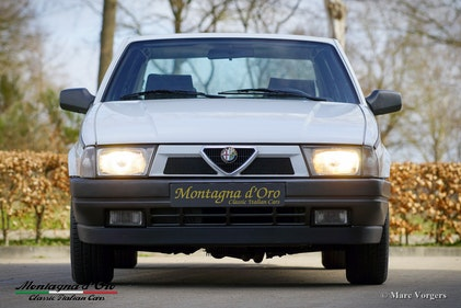Picture of 1990 Alfa Romeo 75 1.8 IE For Sale