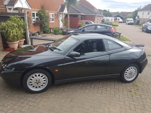Picture of 1997 Alfa Romeo GTV phase 1 For Sale