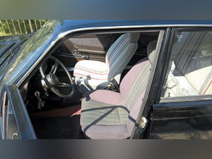 1979 Never Restored with original paint Alfa Alfasud 1,3 Super For Sale (picture 7 of 12)