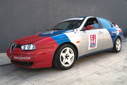 Picture of ALFA ROMEO 156 CHALLENGE CUP - 2001 For Sale