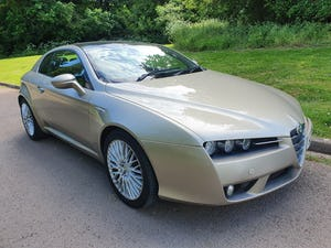 2006 Alfa Romeo Brera.. 2.2 JTS.. 6 Speed Manual For Sale (picture 1 of 12)