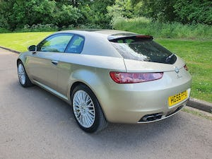 2006 Alfa Romeo Brera.. 2.2 JTS.. 6 Speed Manual For Sale (picture 3 of 12)