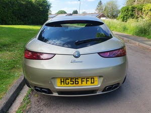 2006 Alfa Romeo Brera.. 2.2 JTS.. 6 Speed Manual For Sale (picture 9 of 12)