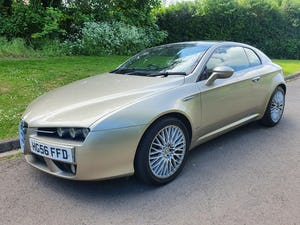 2006 Alfa Romeo Brera.. 2.2 JTS.. 6 Speed Manual For Sale (picture 12 of 12)