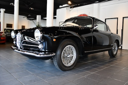 Picture of Alfa Romeo 1900 C Super Sprint 1957 For Sale by Auction