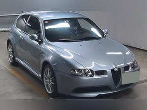 2003 Alfa Romeo 147 GTA 3.2 liter Busso LHD 6 speed M $13.5k For Sale (picture 2 of 7)