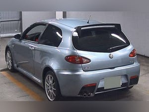 2003 Alfa Romeo 147 GTA 3.2 liter Busso LHD 6 speed M $13.5k For Sale (picture 3 of 7)