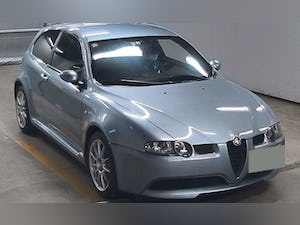 2003 Alfa Romeo 147 GTA 3.2 liter Busso LHD 6 speed M $13.5k For Sale (picture 6 of 7)