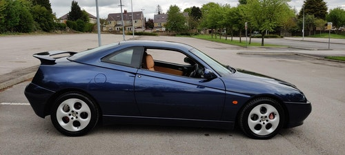 Picture of 1999 Alfa romeo gtv v6 - hpi clear - 6 speed -  stacks of history For Sale