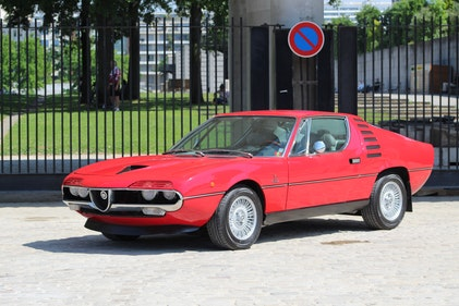 Picture of 1972 Alfa Romeo Montreal For Sale by Auction