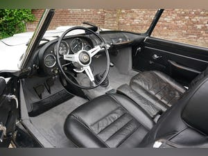 1959 Alfa Romeo 2000 Touring Spider Nice overall condition, perfe For Sale (picture 3 of 6)