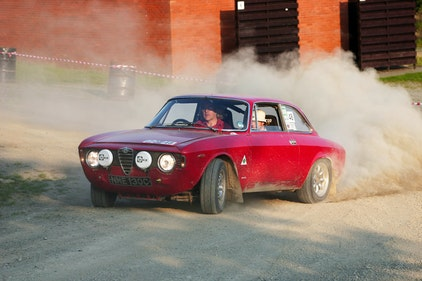 Picture of 1965 Alfa Romeo Guilia Sprint GT For Sale