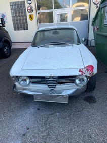 Picture of 1966 rare Guilia Sprint GT Veloce For Sale