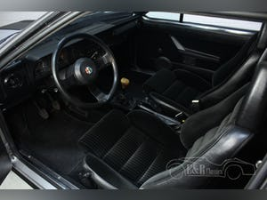 Alfa Romeo GTV6 2.5 V6 1984 Very nice condition For Sale (picture 3 of 8)