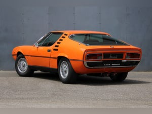1972 Alfa Romeo Montreal LHD For Sale (picture 2 of 12)