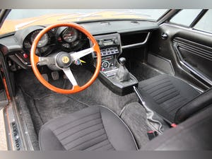 1972 Alfa Romeo Montreal LHD For Sale (picture 3 of 12)