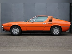 1972 Alfa Romeo Montreal LHD For Sale (picture 5 of 12)