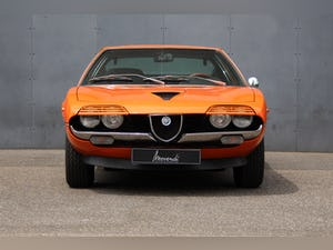 1972 Alfa Romeo Montreal LHD For Sale (picture 6 of 12)