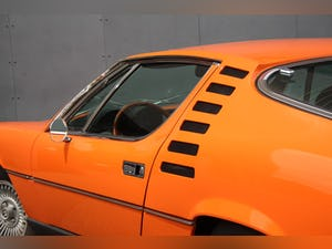 1972 Alfa Romeo Montreal LHD For Sale (picture 8 of 12)