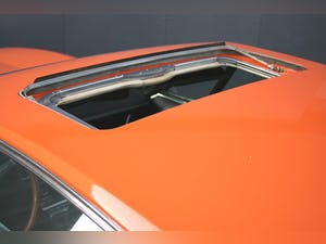 1972 Alfa Romeo Montreal LHD For Sale (picture 10 of 12)
