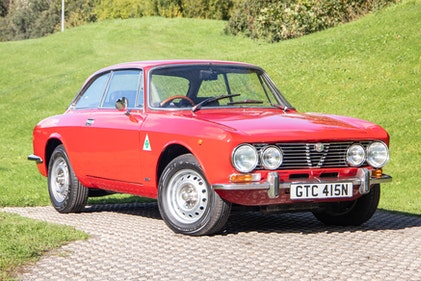 Picture of 1973 Alfa Romeo 2000 GTV For Sale by Auction