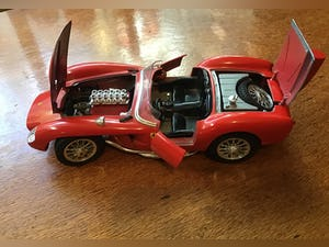 1960 Ferrari 1950, jack ,355 Ashtray and other parts For Sale (picture 10 of 11)