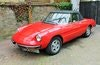 Picture of alfa romeo spider , 2.0 ltr 1983 SOLD