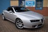Picture of 2007 Alfa Romeo Spider Roadster 2.2i JTS SOLD