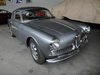 Picture of 1958 Perfectly restored Alfa Sprint Veloce. For Sale