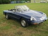 Picture of 1978 ALFA ROMEO 2000 SPIDER VELOCE. BEAUTIFUL BLUE. 2 LITRE  SOLD