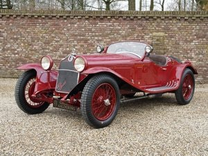 Picture of 1931 Alfa Romeo 6C 1750 GT Compressore For Sale