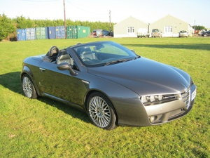 Picture of 2007 ALFA ROMEO SPIDER 2.2 JTS. 6 SPEED SOLD