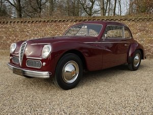 Picture of 1953 Alfa Romeo 6C 2500 SS 'Super Sport' 116 ever made. For Sale