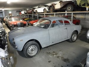 Picture of 1964 Alfa Romeo 1300 Sprint '64 (to restore!) For Sale
