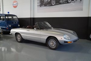 Picture of ALFA ROMEO SPIDER 1600 - New paint (1979) For Sale
