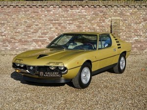 Picture of 1975 Alfa Romeo Montreal For Sale