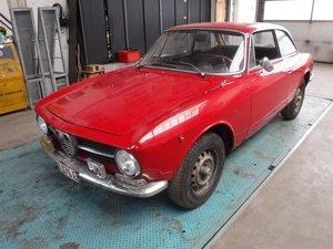 Picture of 1974 Alfa Romeo Bertone 1300 GTJ (to restore!) For Sale