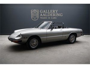 Picture of 1971 Alfa Romeo Spider 1750 For Sale