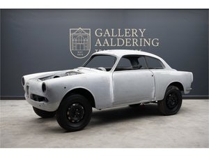 Picture of 1963 Alfa Romeo Giulietta Sprint Veloce For Sale