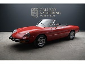 Picture of 1973 Alfa Romeo Spider 2000 For Sale