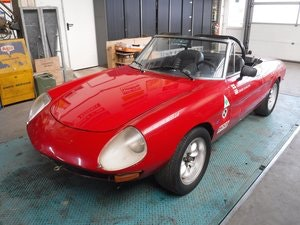 Picture of Alfa Romeo 2000 spider 1973 For Sale