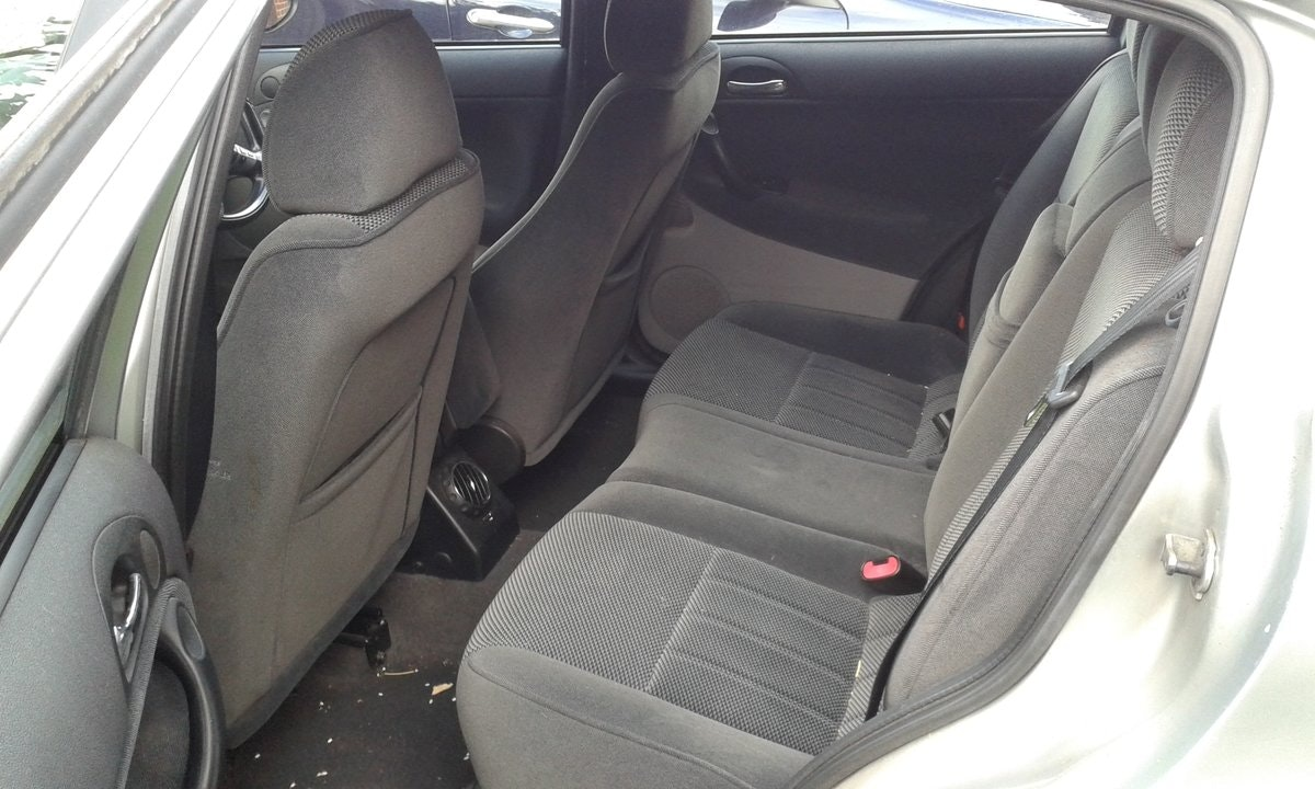 2002 Alfa Romeo 147 For Sale (picture 5 of 6)