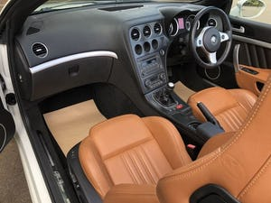 2008 Alfa romeo spider 2.2 jts limited edition For Sale (picture 2 of 2)
