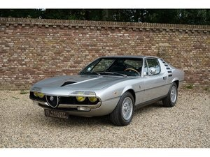 Picture of 1975 Alfa Romeo Montreal Long term ownership, restored condition, For Sale