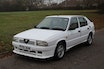 Alfa Romeo TI Veloce 1986 - To be auctioned 26-03-21