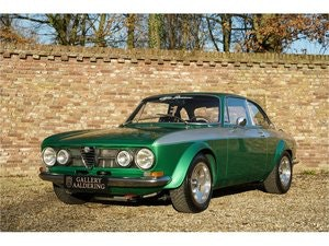 Picture of 1969 Alfa Romeo 1750 GTV , interesting upgrades For Sale