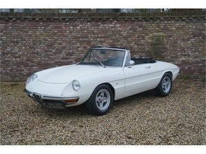 Picture of 1967 Alfa Romeo Duetto Spider 1600 For Sale